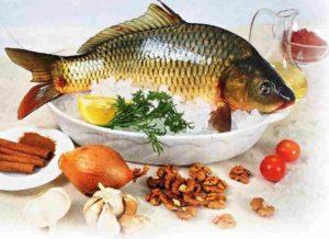 Хитрости в готовке рыбы