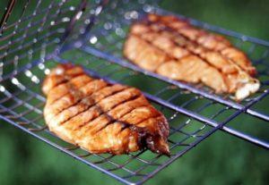 Маринад для гриля из рыбы