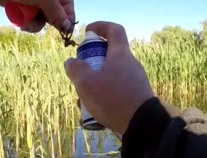 ВД-40 для рыбалки