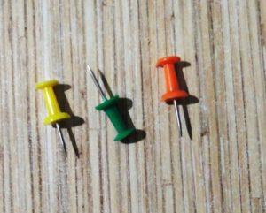 Как развязать узел на леске
