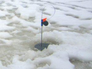 Доработка зимней жерлицы